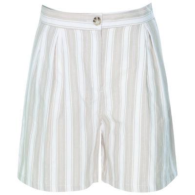 Brennan Stripe Shorts