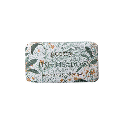 Lush Meadow Soap Bar