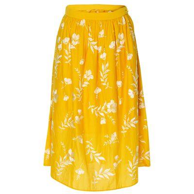Elian Embroidered Skirt