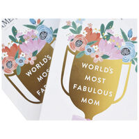 Ma Mere Fabulous Mom Nougat Giftbox -  assorted