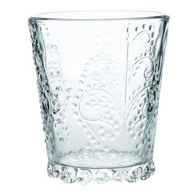 Philippa Short Drinking Glass