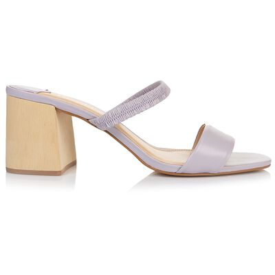 Poetry Raissa Mule (Ladies)