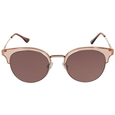 Cat Eye Clubmaster Sunglasses