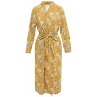 Ashley Yellow Gown -  yellow