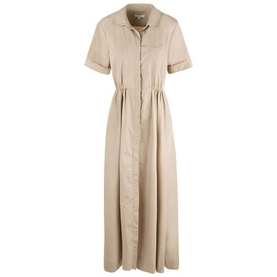 Kady Shirt Dress
