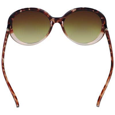 Classic Oversized Round Sunglasses