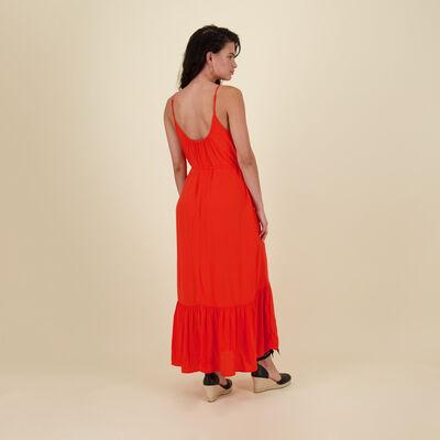Quincy Tiered Dress