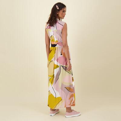 Gwendolyn Fit & Flare Dress