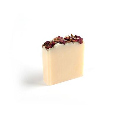 Jonk Nude Eucalyptus & Rose Petals Soap