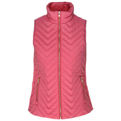 Haru Sleeveless Puffer