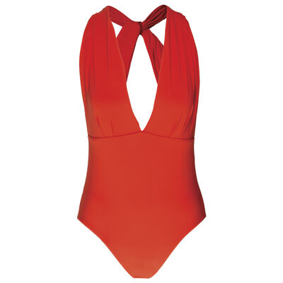 Joy One-Piece Swimsuit