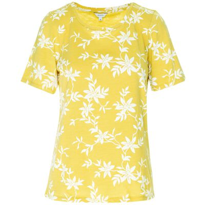 Carita Floral AOP T-shirt