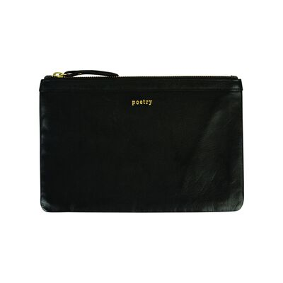 Taylor Leather Pouch