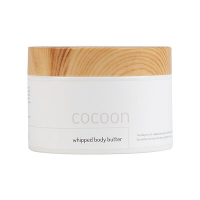 Cocoon Body Butter