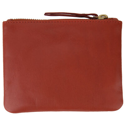 Moira Leather Small Pouch