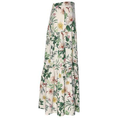 Savanah Tiered Skirt