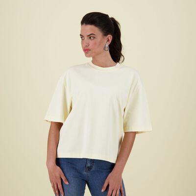Camari Oversized T-Shirt