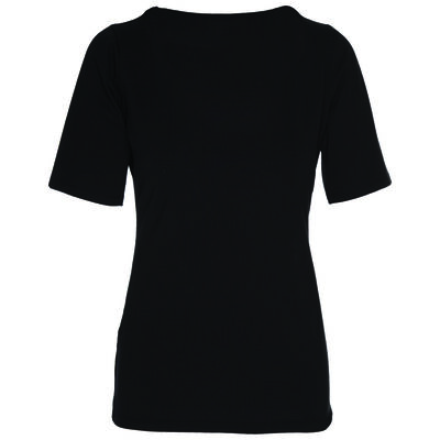 Alma Fitted T-Shirt