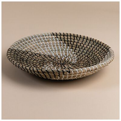 Small Natural Seagrass Tray