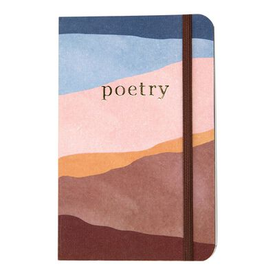 Abstract Range Notebook