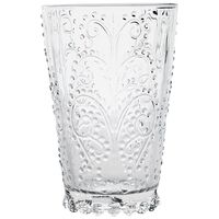 Philippa Tall Drinking Glass -  nocolour