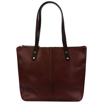 Rare Earth Kori Leather Shopper