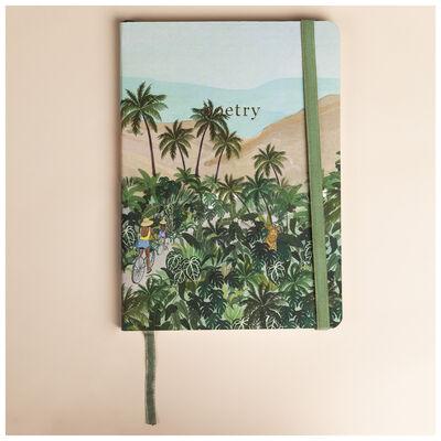 Martinique Notebook