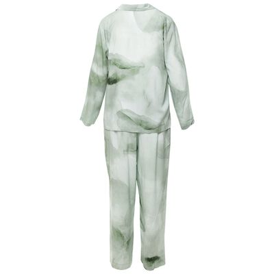 Jamie Green Abstract Pyjama Set