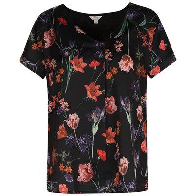 Maylin Floral T-Shirt