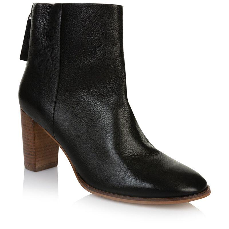 Rare Earth Ladies  Jamie Boot -  black