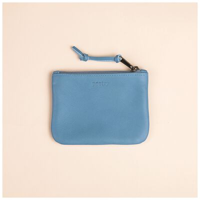 Moira Leather Pouch