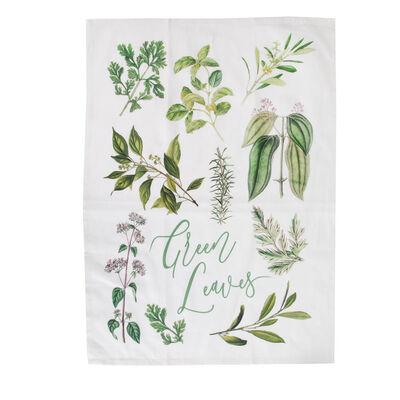 Greenhouse Tea Towel