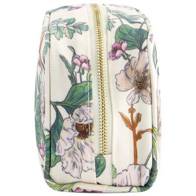 Dahlia Cosmetic Bag