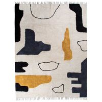 Abstract Rug -  assorted