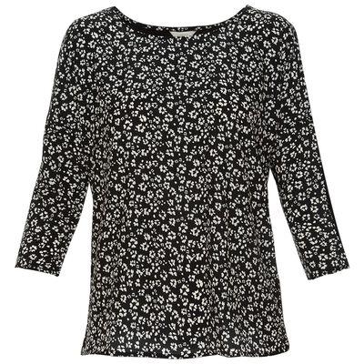 Alesha Floral T-Shirt