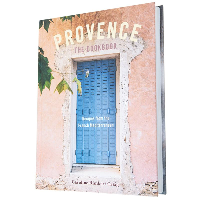 Provence: The Cookbook -  assorted