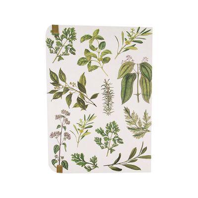 Greenhouse Notebook
