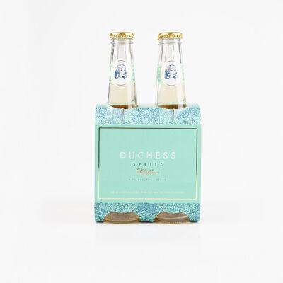 The Duchess Four-Pack Elderflower Spritz