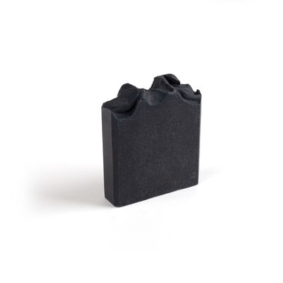 Jonk Activated Charcoal & Peppermint Soap