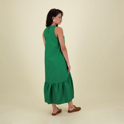 Kerry Tiered Dress