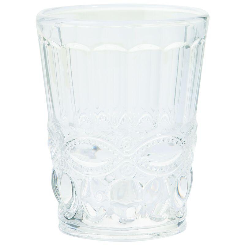 Valencia Glass Short -  nocolour
