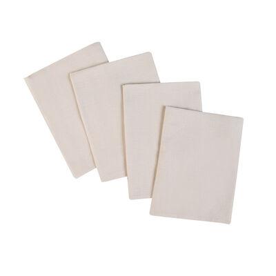Stone Linen Napkin Set