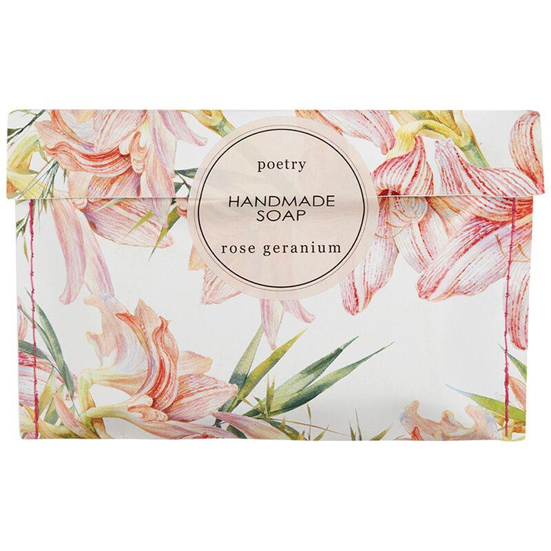 Rose Handmade Soap -  assorted