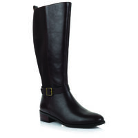 Rare Earth Diana Boot -  brown