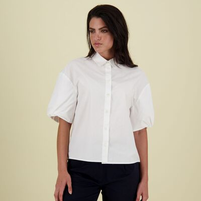 Kinsley Poplin Shirt