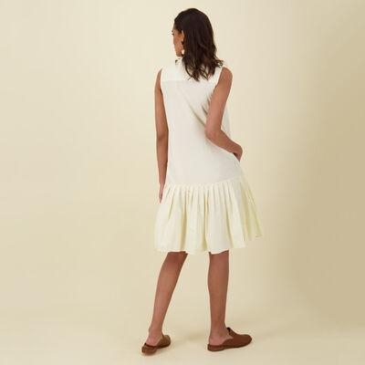 Zobia Poplin Dress