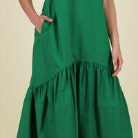 Kerry Tiered Dress -  c69