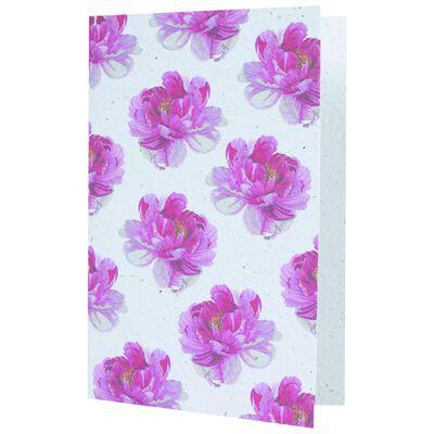 Bloom Roses Card