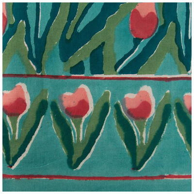 Tulip Tablecloth
