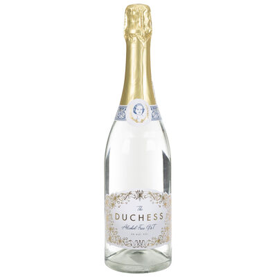 The Duchess Bubbly
